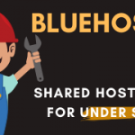 Bluehost Hosting Review for Wordpress Hosting